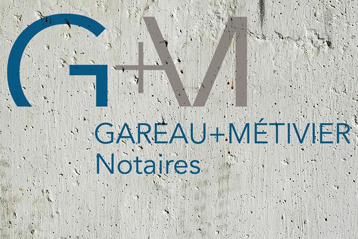 GARREAU MÉTIVIER NOTAIRES