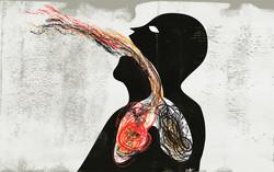 L'amiante un contaminant mortel