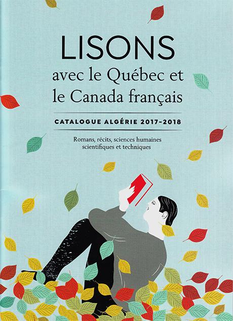 Lisons avec le Québec