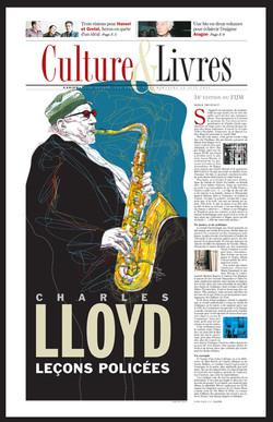 Charles Lloyd leçons policées