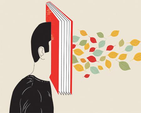Rentrée littéraire automne