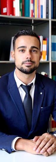 Me Didier de Oliveira