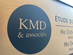 KMD Neuchâtel avocat