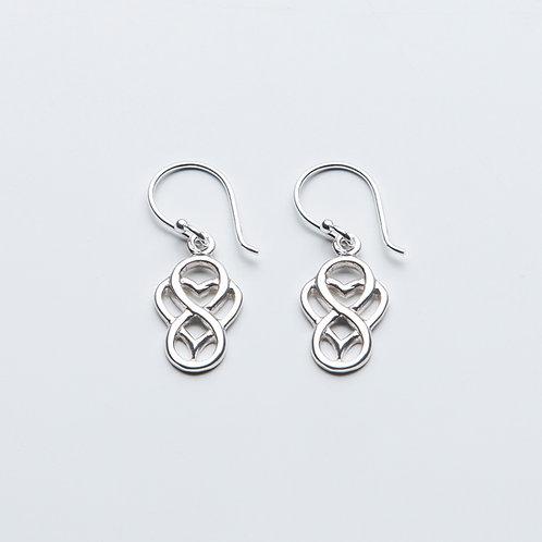 Eternity Earrings