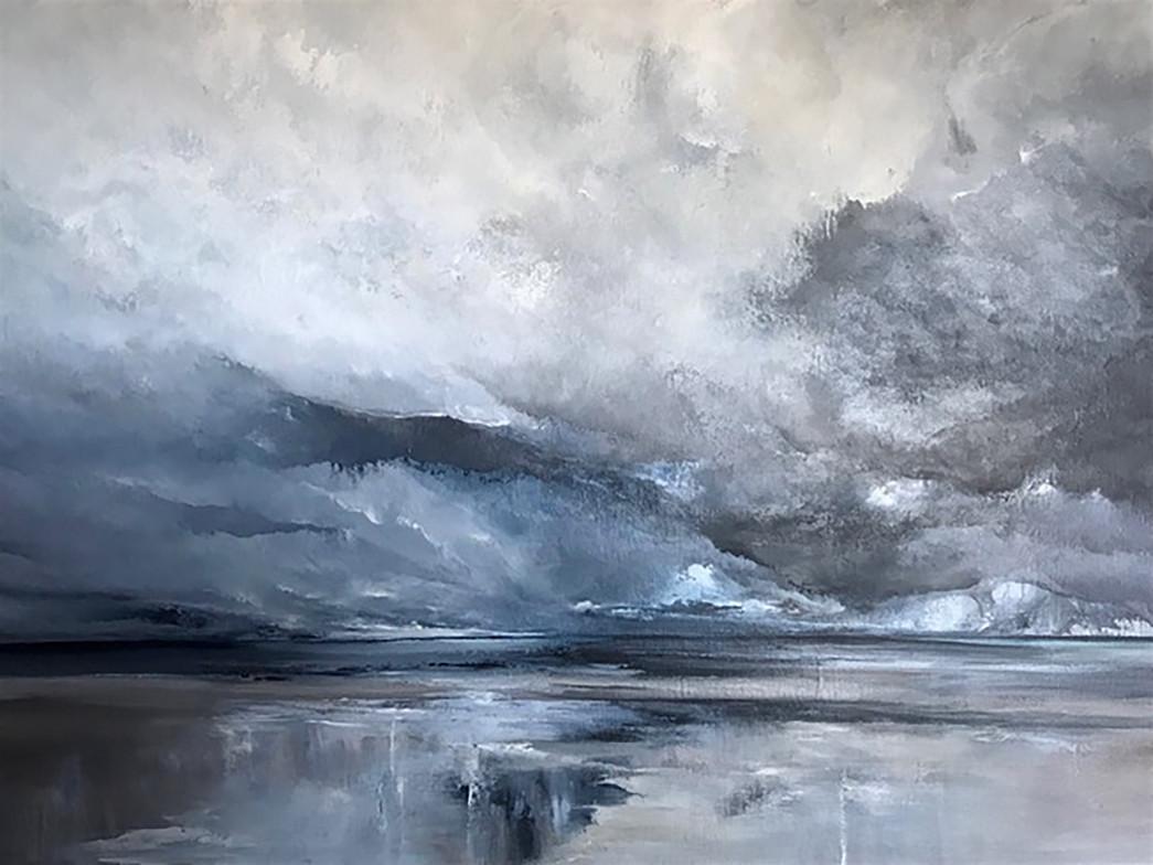 Restless Sky (sold)
