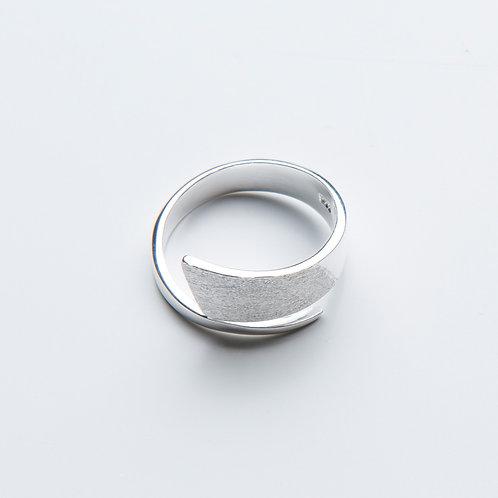 Duet Ring