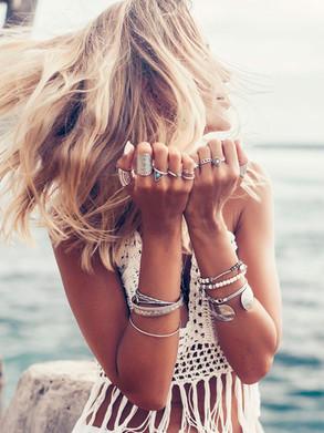Lauren Silver Boutique Jewellery