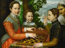. partita a scacchi .