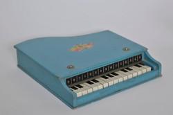 10. mini pianoforte a coda