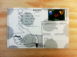 Martina Billi (Madrid)