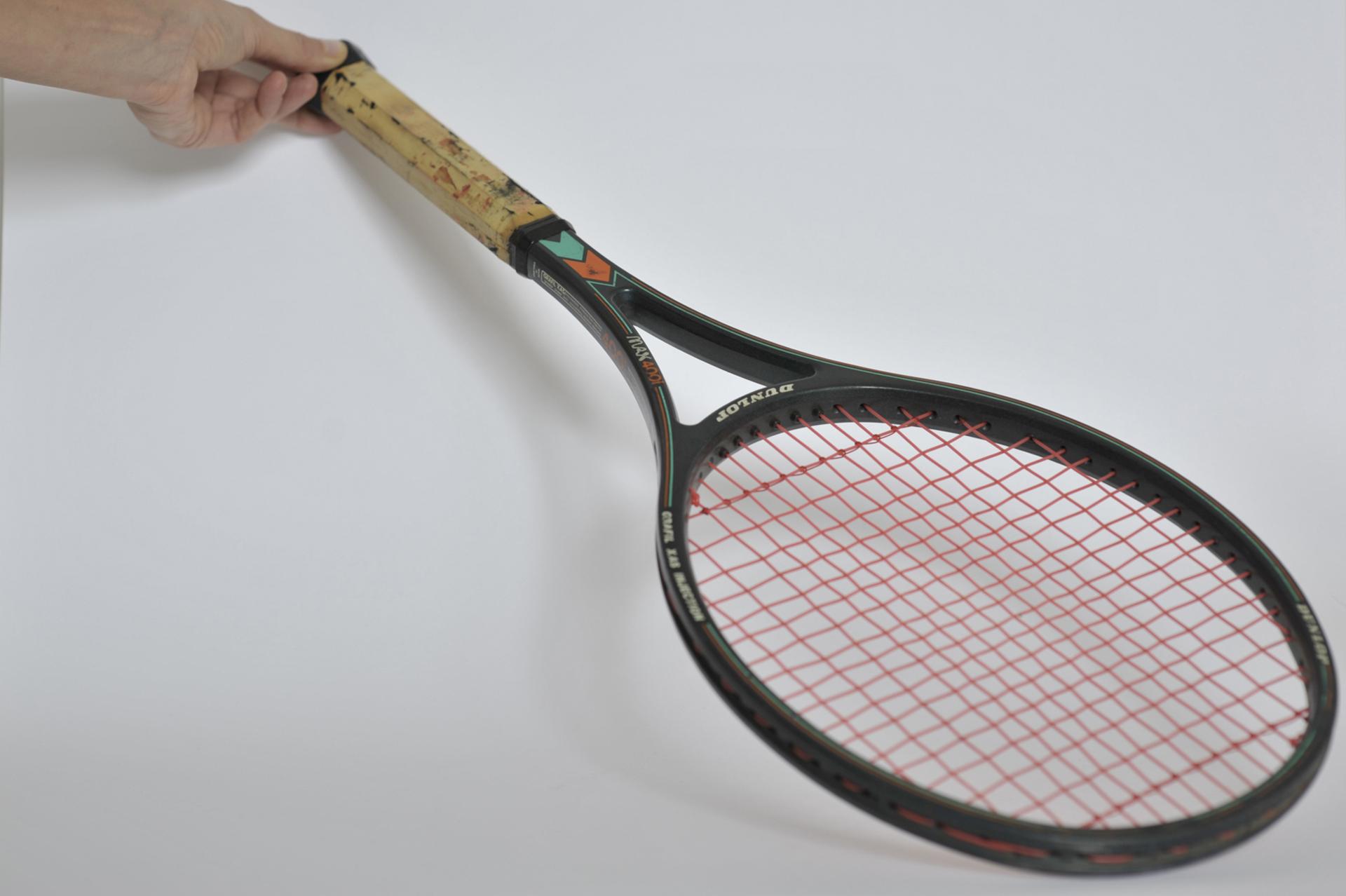 31. racchetta da tennis