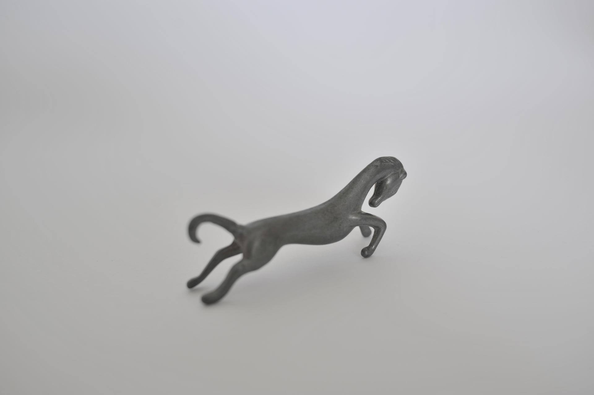 2. cavallo cane