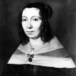 . Maria Sibylla Merian .