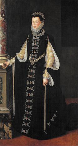 . Isabella de Valois .