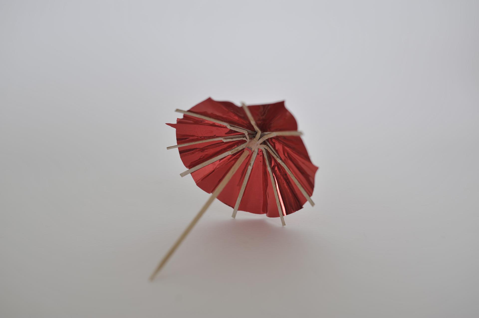 52. ombrellino decorativo