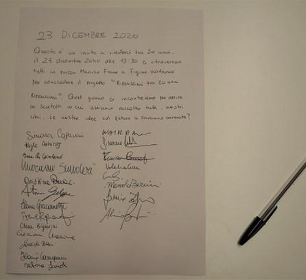 19_ il contratto