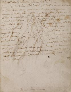 . ritratta da Van Dyck .