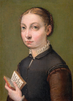 . Sofonisba Anguissola .