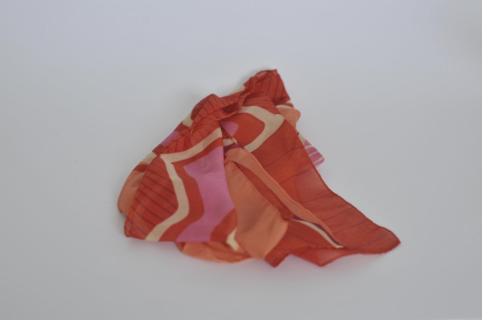 70. foulard
