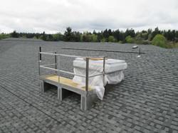 Pedestal Platforms