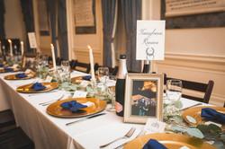 Julie Wagner table