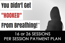 SINGLE SESSION PAYMENT PLAN