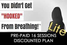 PRE-PAID DISCOUNTED RATE -  16 SESSIONS