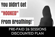 PRE-PAID DISCOUNTED RATE - 26 SESSIONS