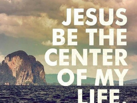 The Jesus at The Center Retreat will set the stage for a new era of ministry