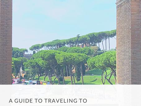 Ciao Bella - Italy 🇮🇹 Vacation