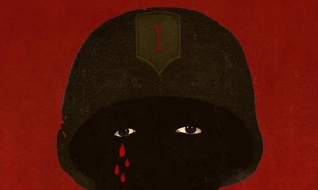 CRÍTICA: Destacamento Blood