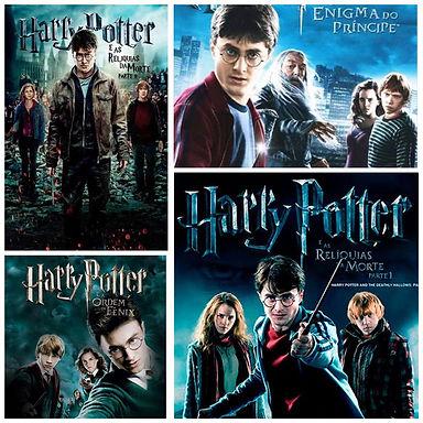 Filmes e séries GEEK na Netflix