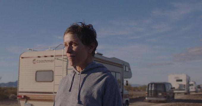 Oscar 2021: Nomadland