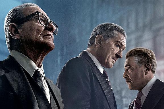 OSCAR 2020: A nova obra de Scorsese: O Irlandês