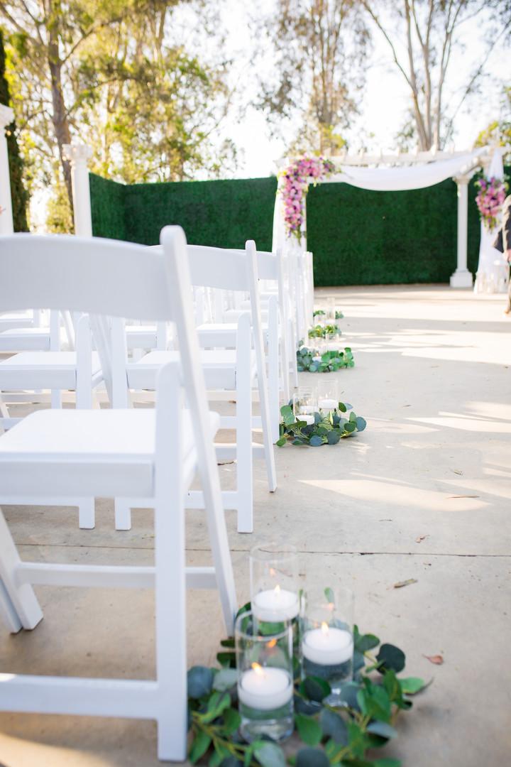 Matt & Sica - Belle Vie Vineyard & Event