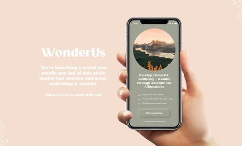 WonderUs Sleep App