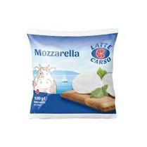 Mozzarella 125gr
