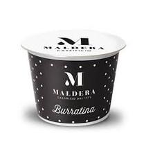Burratina 125gr