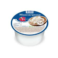 Mascarpone 500gr