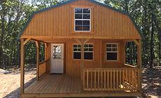 Backyard Portable Buildings
