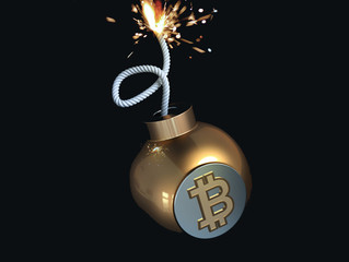 """Bitcoin Crash Rumors Swirl: """"Chances Are Some Whales Know Something That Is Not Yet Public"""""""