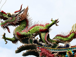 Has the Chinese Dragon Been Tamed?