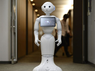 HSBC Bank To Staff Branches With Humanoid Robots