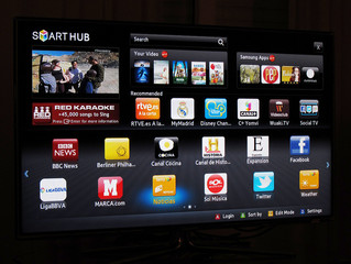 Consumer Reports: Your 'Smart' TV Remains A Privacy & Security Dumpster Fire