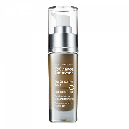 Age Reverse Total Correct + Sculpt Serum 30ml