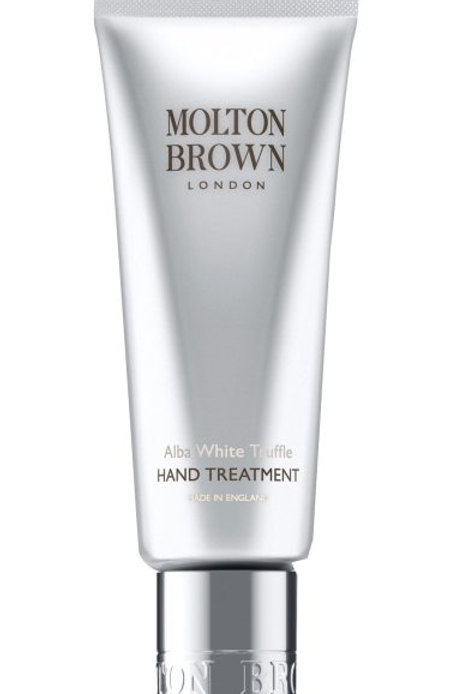 Alba White Truffle Hand Treatment