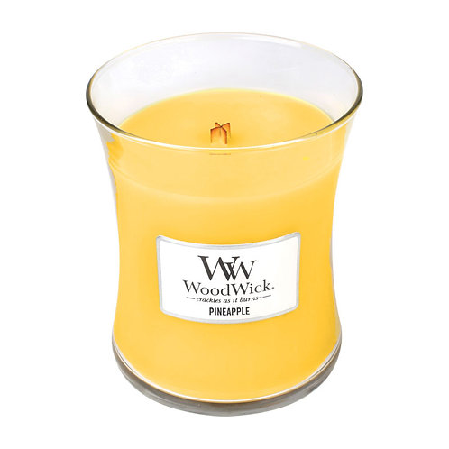 WoodWick Pineapple Medium