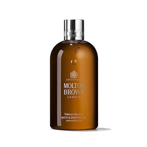Tobacco Absolute Bath & Shower Gel 300ml