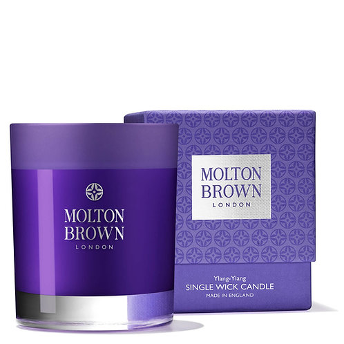 Molton Brown Ylang-Ylang Single Wick Candle