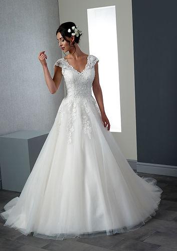 Phoenix-Gowns-Roxie-back-Wedding-Dress-Hythe